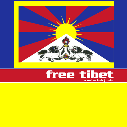 free tibet mix by selectah j.
