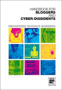handbook for bloggers and cyber dissidents