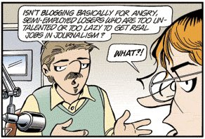 doonesbury on bloggers
