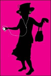 queen buys ipod