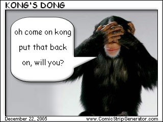kong\'s dong