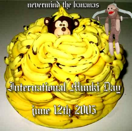 june 12th is international munki day