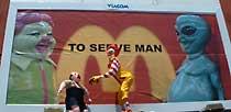 billboard liberation front in sf