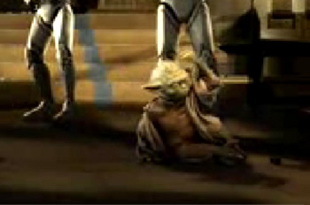 yoda breakdance