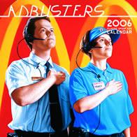 adbusters calendar 2006